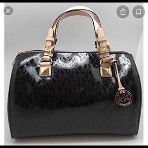 Michaelkors Grayson handbag